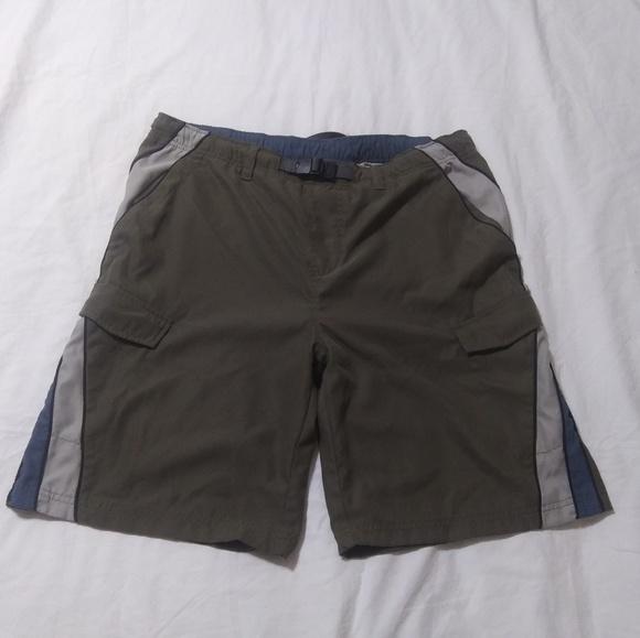 f027ba58e1 REI Swim | Mens Med Polyester Board Shorts | Poshmark